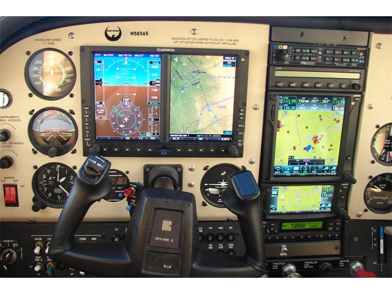 The Kenai Is An Excellent IFR Platform